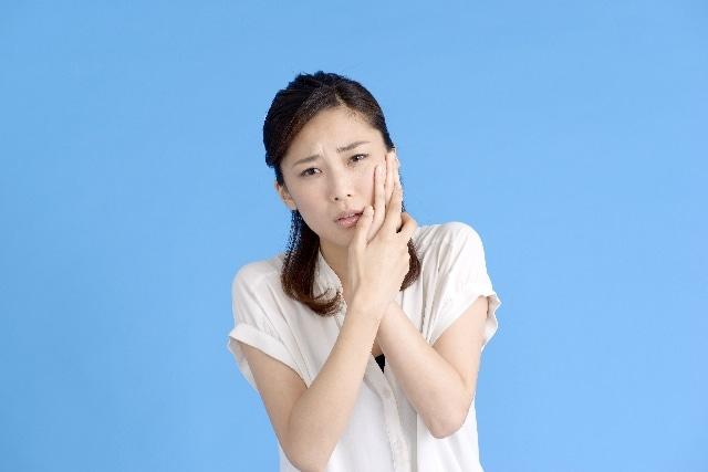 原因不明の歯痛