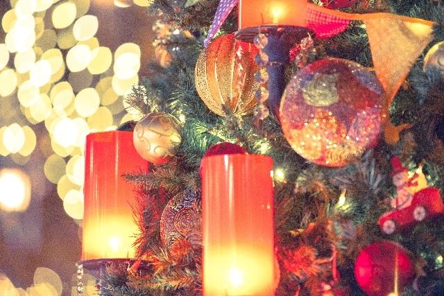 2015年12月24日のクリスマス会